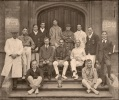 1914 OW Cricketers